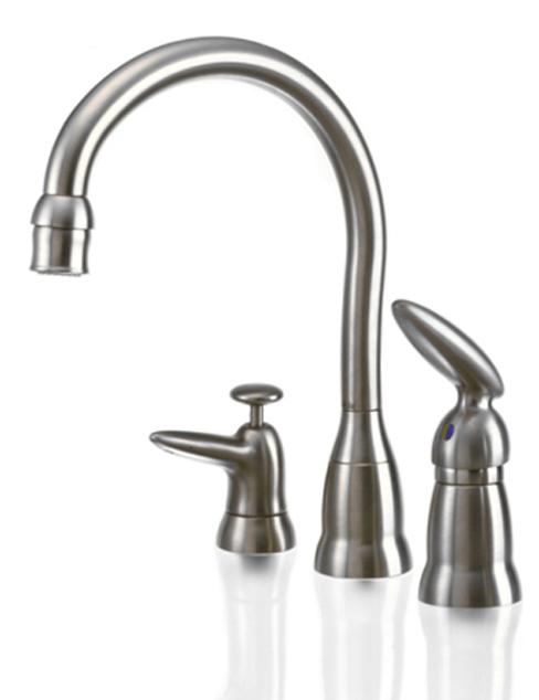 Michael Graves Delta Faucet 3