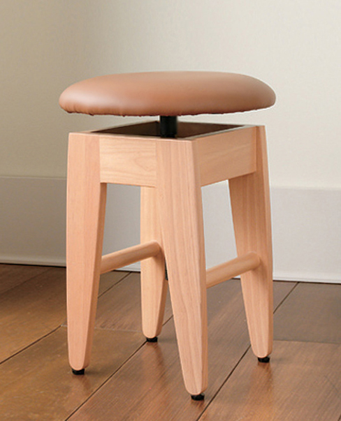 Michael Graves Marshall Fields stool