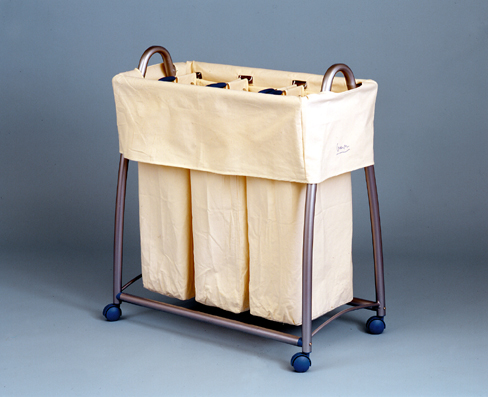 Michael Graves laundry sorter