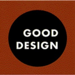 Chicago Athenaeum Good Design logo 1