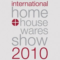 International Housewares Show 2010 Logo square