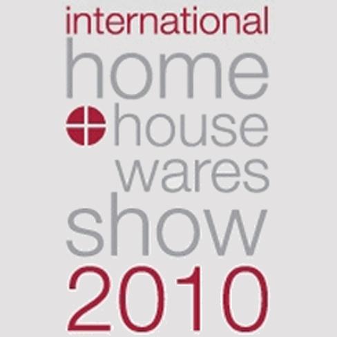 International Housewares Show 2010 Logo square
