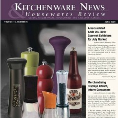 Mark McEwan Fresco June  2009 Kitchenware News 2