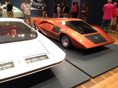 high museum dream car 4
