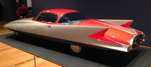 high museum dream car 5