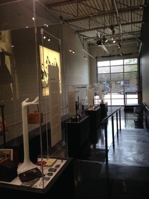 Esse Purse Museum 16