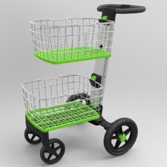 Cargo Cart 1 488