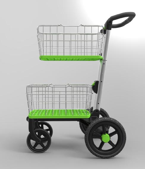 Cargo Cart 2 488