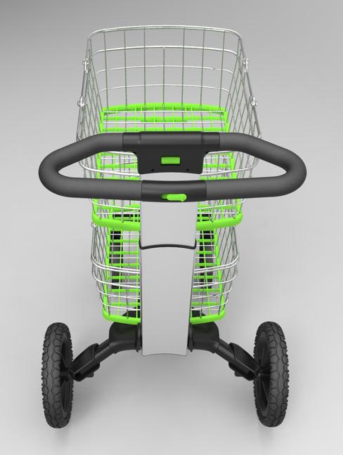Cargo Cart 3 488