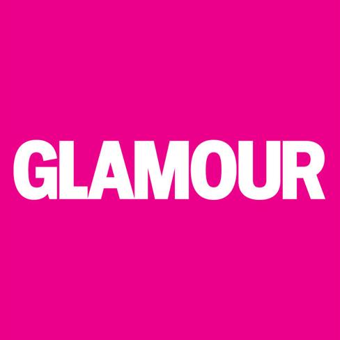 glamour logo 488 488