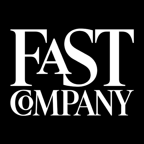 Fast Company Logo 488 x 488